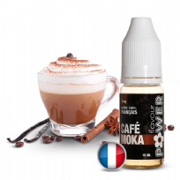 e-liquide Café Moka de Flavour Power - 10ml